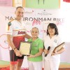 Hotel triathlon team holds pre-Ironman charity event