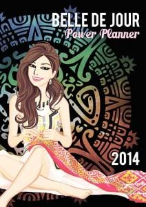 Belle de Jour Planner