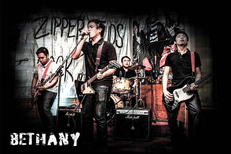 Cebu's Bethany Band