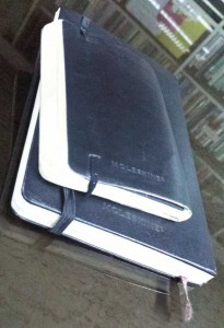 moleskine-old-notebooks