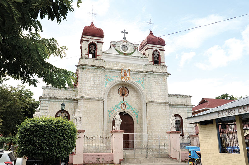 St . Catherine de Alexandria Church