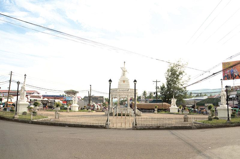 Carcar Rotunda