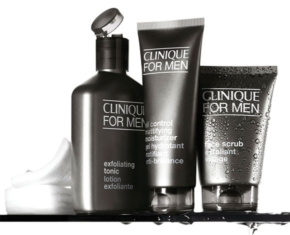New Clinique for Men