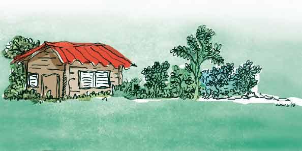 Illustration by Josua S. Cabrera