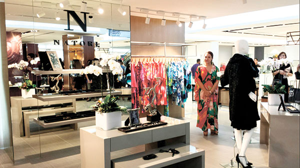 A Look Inside The New Rustan S Cebu Weekend