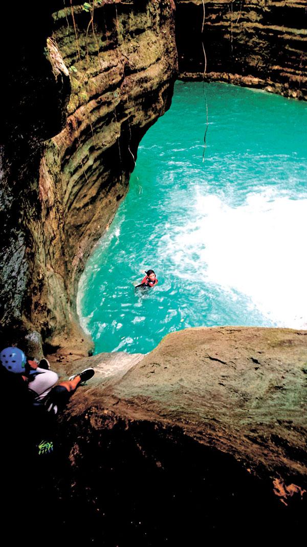 Canyoneering2
