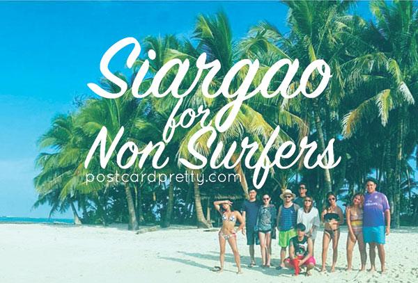 Siargao-for-non-surfers