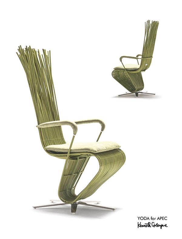 Yoda Chairs