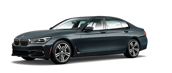 "FLAGSHIP SEDAN. Described as ""the pinnacle of driving, innovation, and luxury,"" the 2016 BMW 7 Series sets the standard for elite travel."