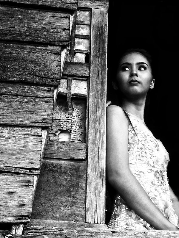 May Alferez (SamsungJ5 + Snapseed)