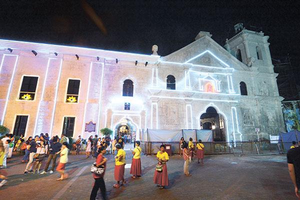 Basilica Minore del Santo Niño