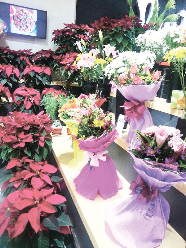 Best Florist Kalidades
