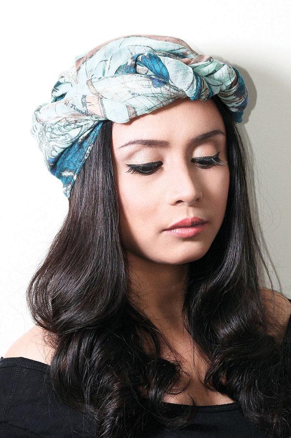 Modern Turban