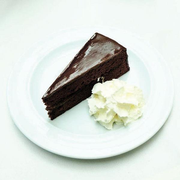 Schokolade Torte