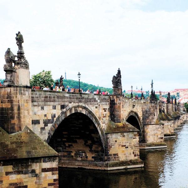 Charles's Bridge