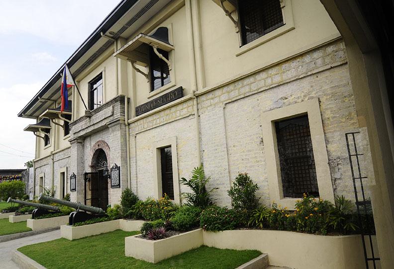5 hair-raising places in Cebu City - SUNSTAR