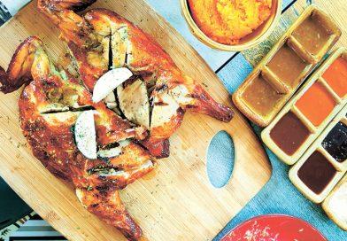 Chickenvasion!