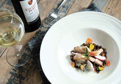 From Chile to Cebu: A wine dinner to relish