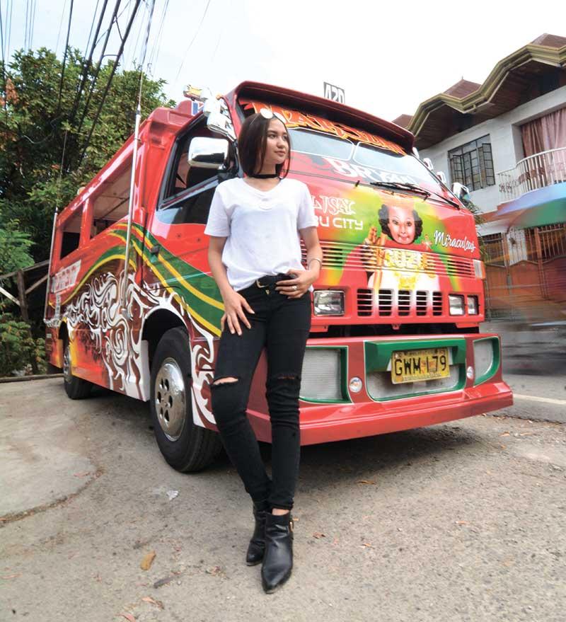 Jeepney art 101 - Week...