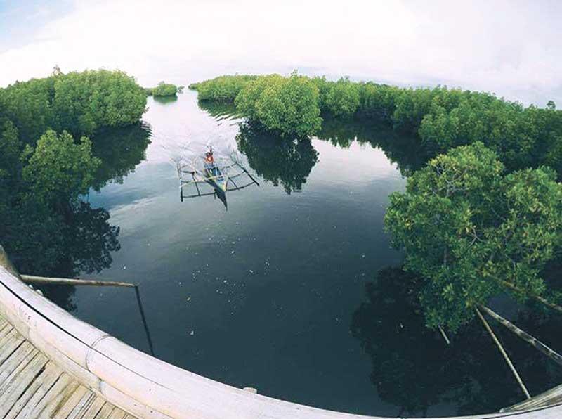 Bawbawon Island