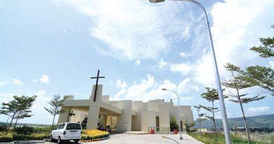 Ideal Churches for Weddings