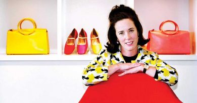 More than a handbag: Fans remember Kate Spade